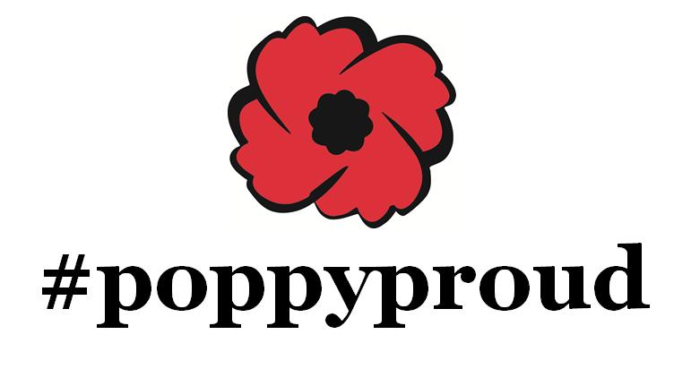 #poppyproud